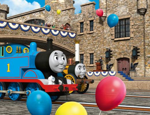 King-of-the-Railway