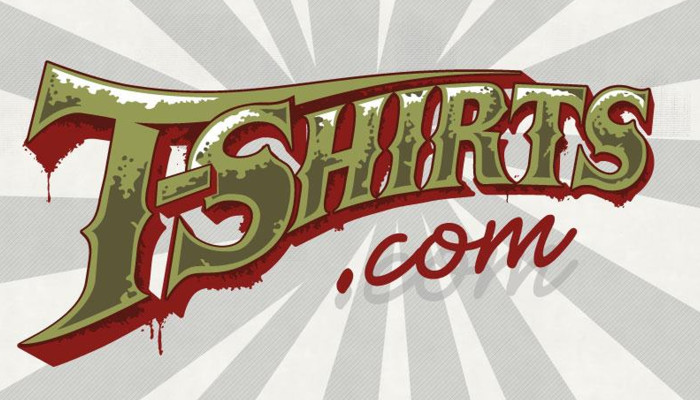 tshirts logo