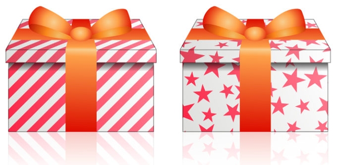 Holiday Gift Guide Giveaways in FULL Swing! Lots of Prizes to be Won!