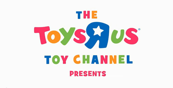 "Sponsored Video: Toys""R""Us 2013 Hot Toys List!"