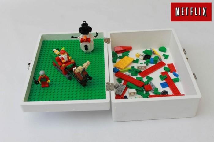 DIY-LEGO