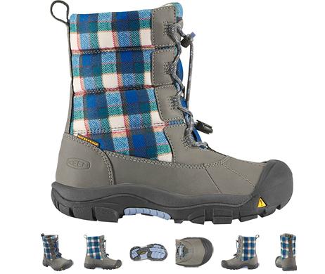 Keen Loveland Boot WP