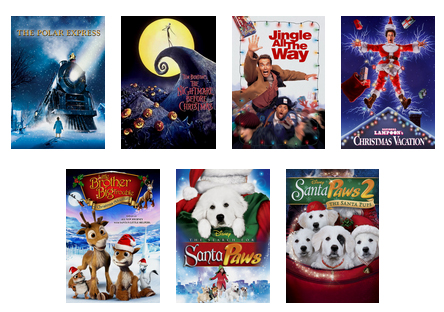 Netflix Holiday Movies 1