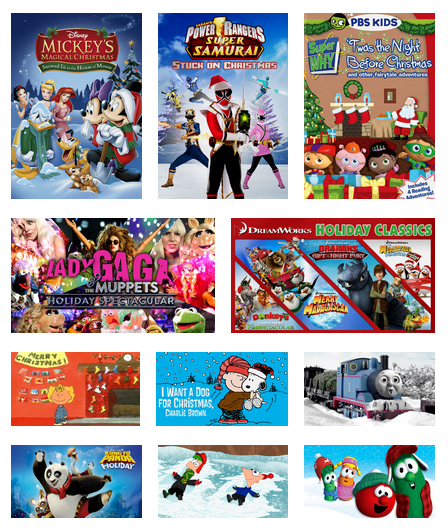 Netflix Holiday Titles, Lego Travel Box & Smoothie! #NetflixKids ...