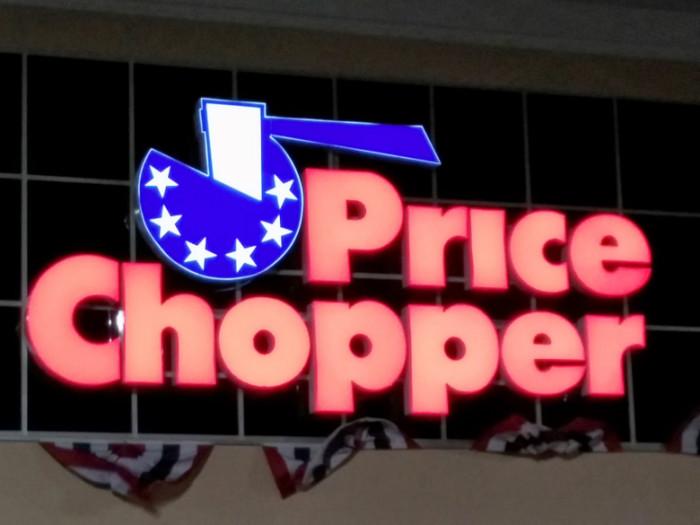 Price Chopper #HolidayAdvantEdge #shop #cbias