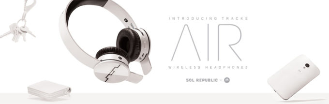 SOL REPUBLIC Tracks Air Wireless Bluetooth Headphones Review & Giveaway!