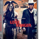 The Lone Ranger on Blu-ray Combo Pack & Giveaway!