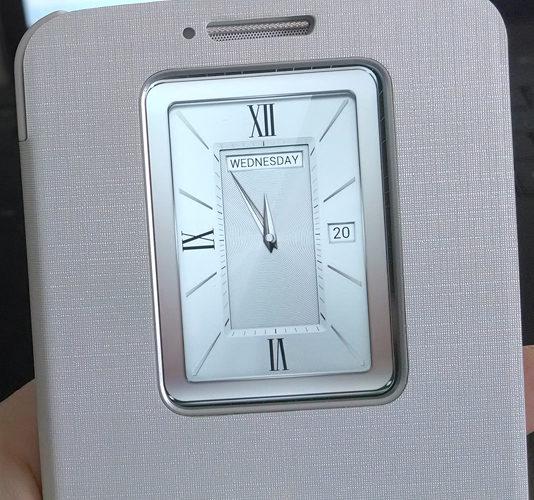 LG G2 & QuickWindow Convenient Folio Case Review #Sprintmom #MC