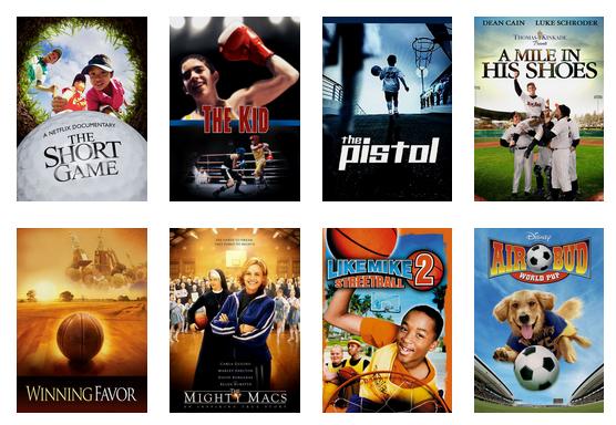Netflix Titles
