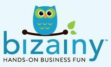 Bizainy Logo