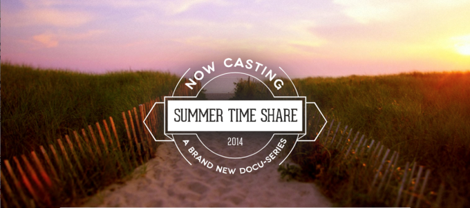 Summer Time Share