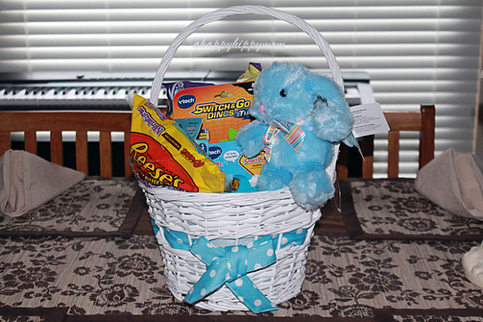 VTech Fun Easter Basket Fillers & Gift Pack Giveaway ($68 Value)!