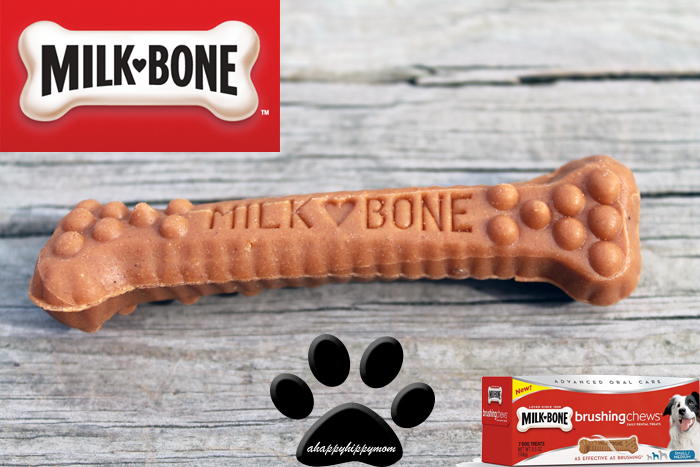 milkbone brushing chews