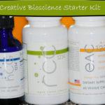 Creative Bioscience hCG 1234 Starter Kit – 30 Day Status