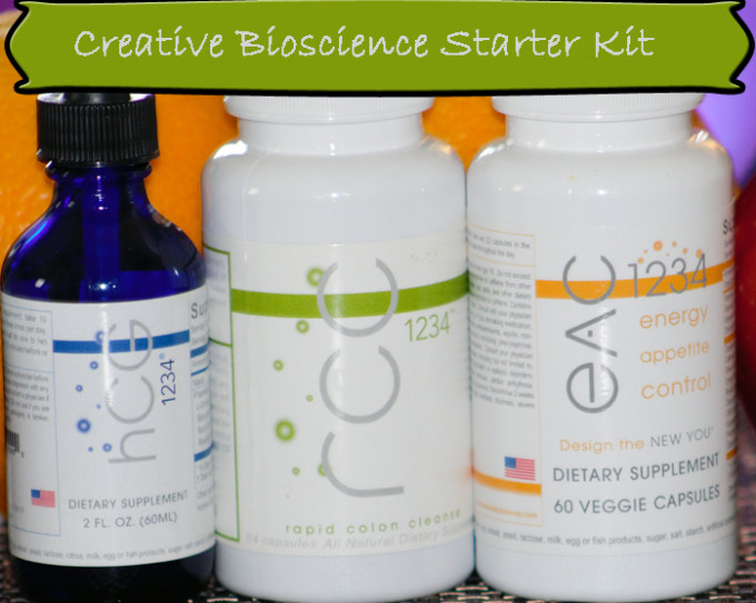 Creative Bioscience Starter Kit