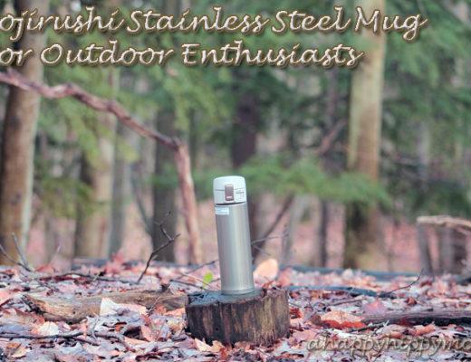 Zojirushi Stainless Steel Mug For Outdoor Enthusiasts
