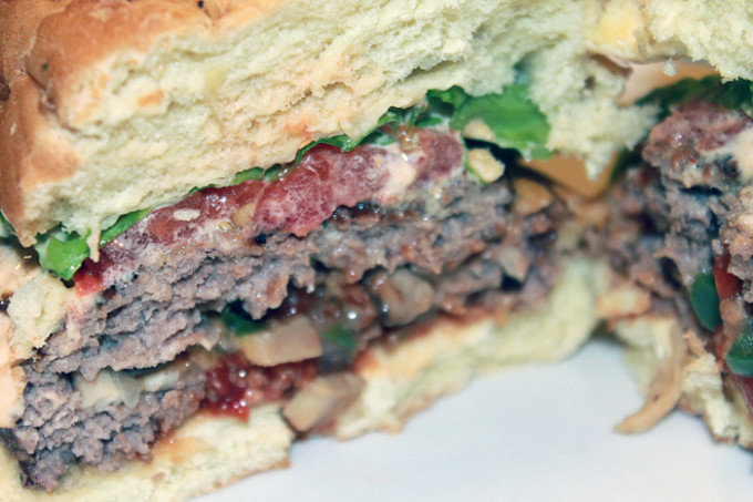 stuffed burgers #shop
