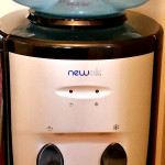 NewAir Water Dispenser WCD-210BK Review