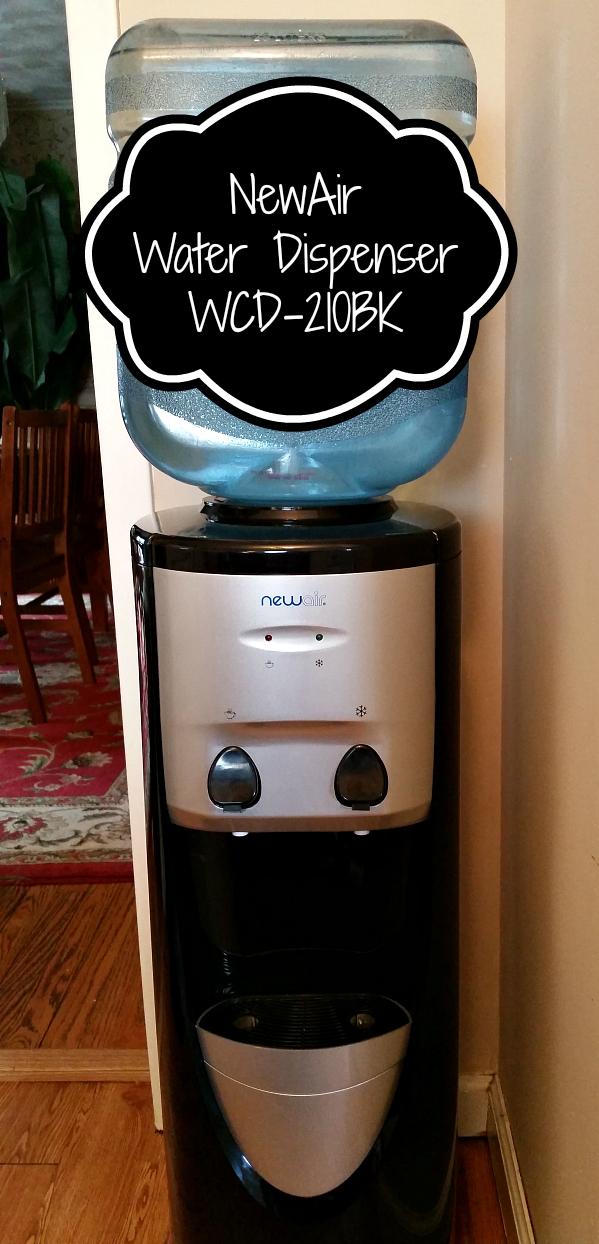 NewAir Water Dispenser