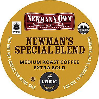 Newmans organic
