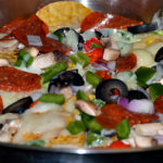Spice Up Pizza and Movie Night with Netflix – #StreamTeam