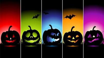 Free Halloween Music -Halloween Stations from Rdio!