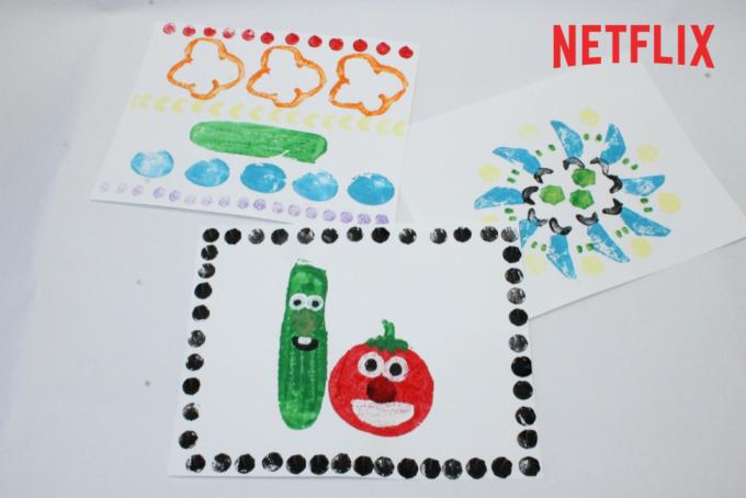 Netflix Stream Team Celebrating Friendsgiving #StreamTeam
