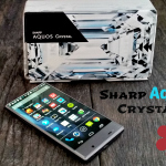 Sprint Sharp AQUOS Crystal – High-tech Bang For Your Buck #SprintMom #MC #Sponsored