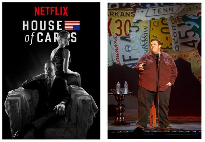 NETFLIX FEBRUARY 2015 Lineup!  #Netflix #StreamTeam
