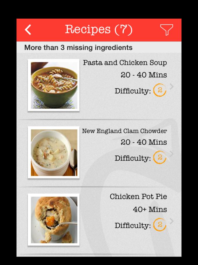 make-a-meal recipes