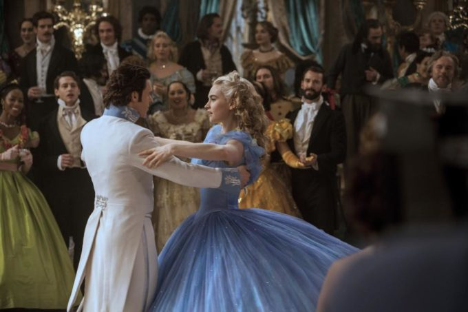 CINDERELLA – Walt Disney World Sweepstakes! #Cinderella