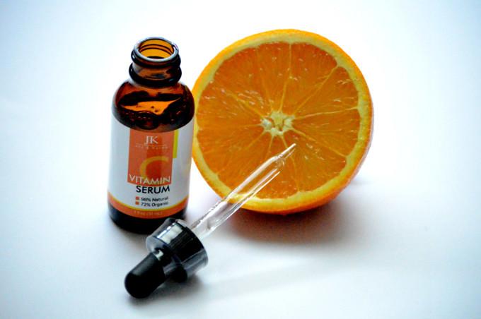jk vitamin c serum