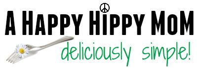 A Happy Hippy Mom