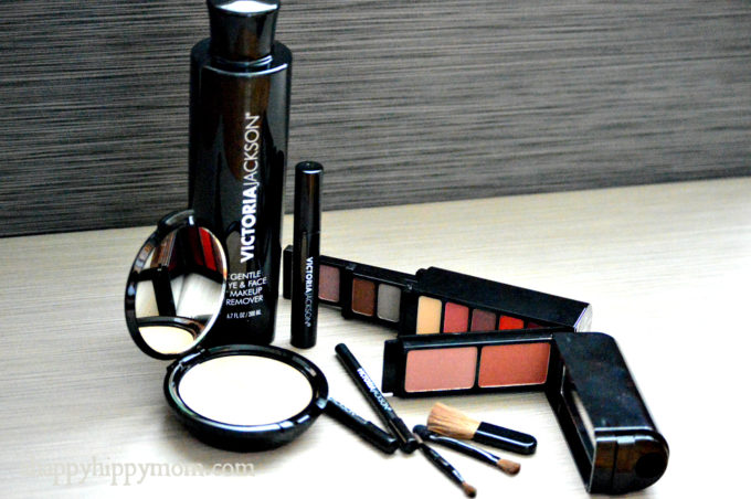 Victoria Jackson Cosmetics Review- 25% Off Promo Code!