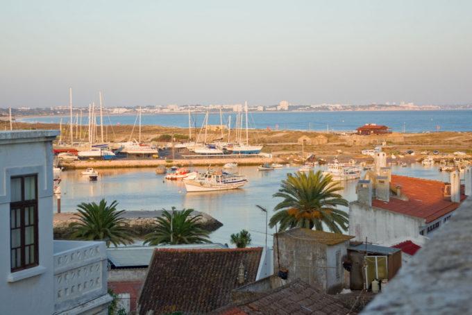 Faro – your gateway to the Algarve