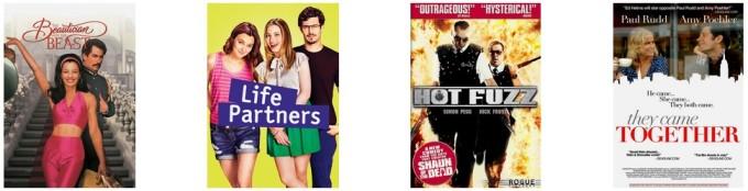 Netflix duos  april