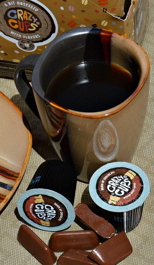 crazy cups giveaway