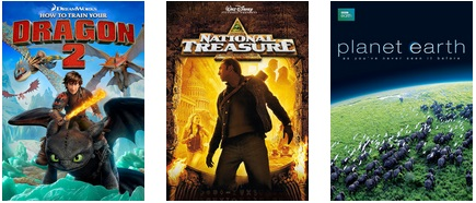Netflix titles 1