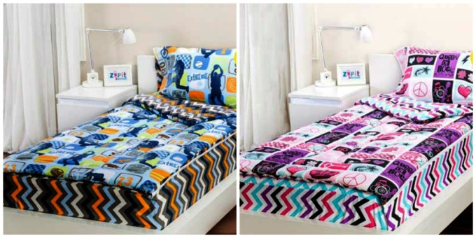 As Seen On Tv Zipit Bedding Comforter Review Amp Giveaway