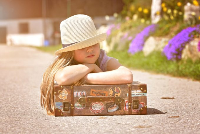 Road Trips and Kids: Fast Family-Friendly Packing Tips and Tricks