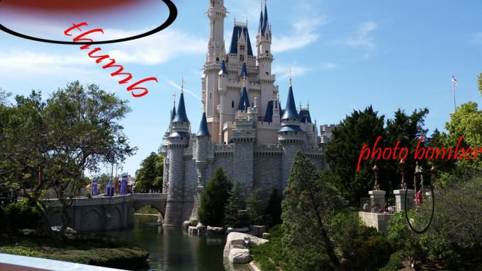 Disney Example