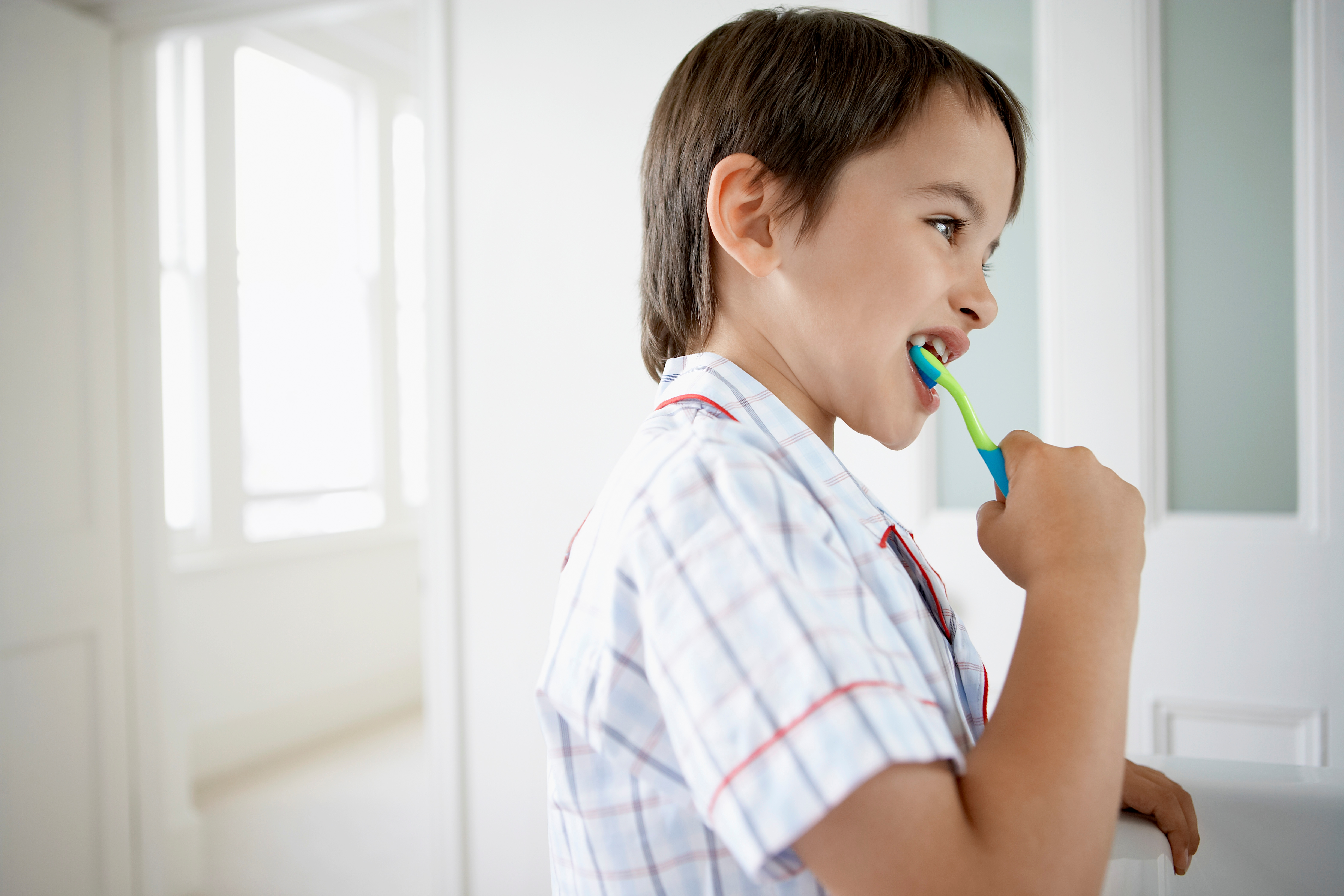 Healthy Mouths Start Early: Tips for Teaching Your Kids the Importance of Dental Hygiene