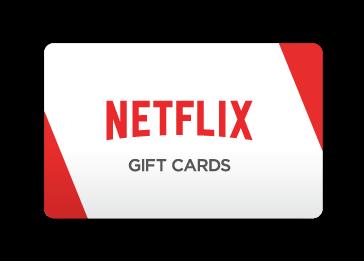 Netflix Card