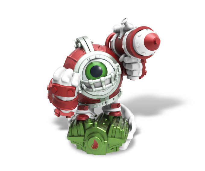 Skylanders Goes Full Speed Into the Holidays – Gifts to WOW!