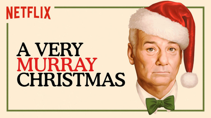 a very murray christmas