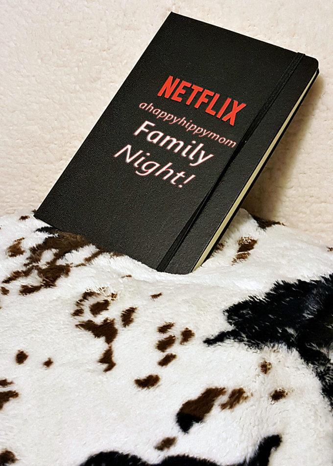 Netflix family night