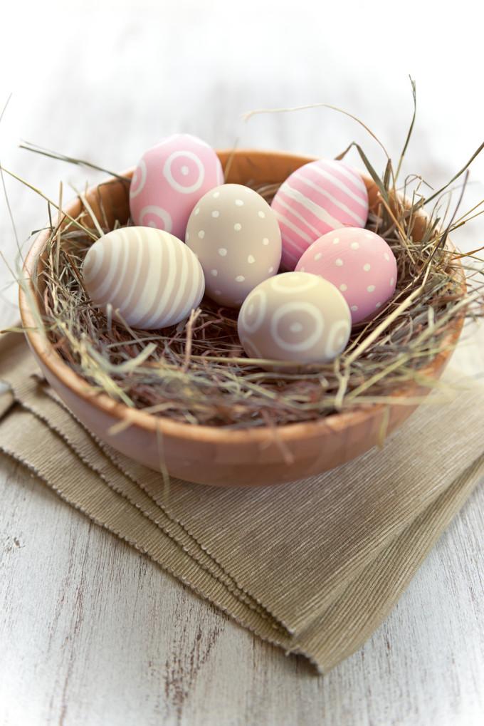 Easter's eggs