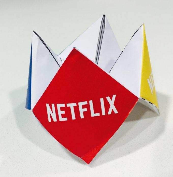 Siblings Playlists & Free Netflix Fortune Teller! #StreamTeam