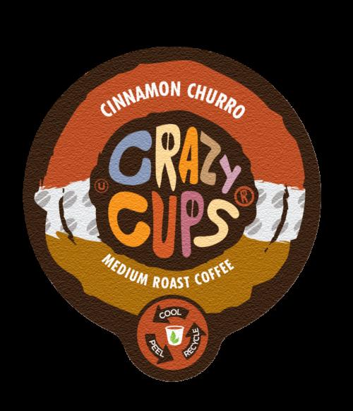 cinnamon-churro