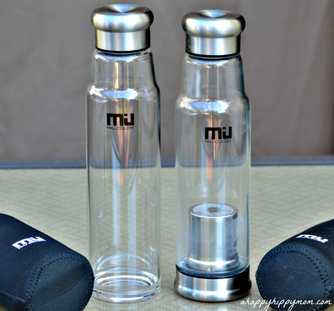 MIU COLOR WATER BOTTLES